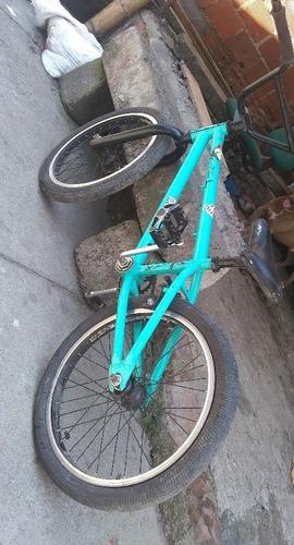 vendo dos lindas bicicletas en muy buen estado