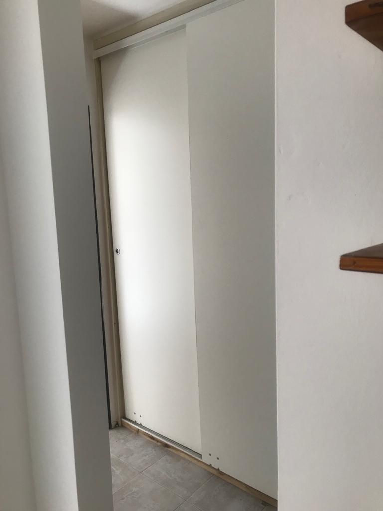 vendo dpto. 1 dormitorio paraná 537. ( nueva cba.)