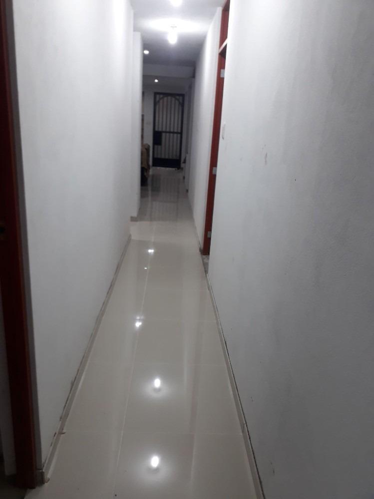 vendo dpto de 111  m2 en villa el salvador precio $58,000 ds