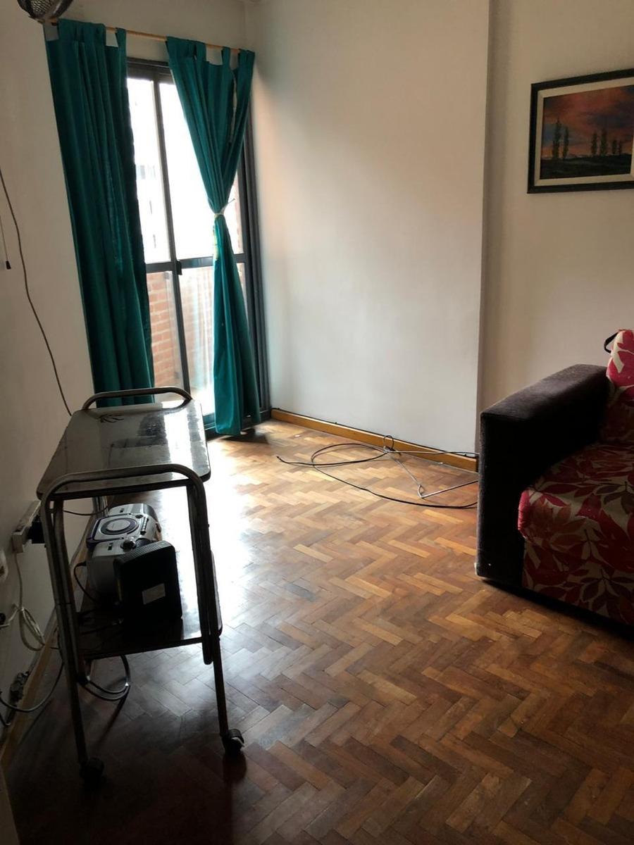 vendo dpto nueva cordoba 1 dormitorio ubicacion inmejorable