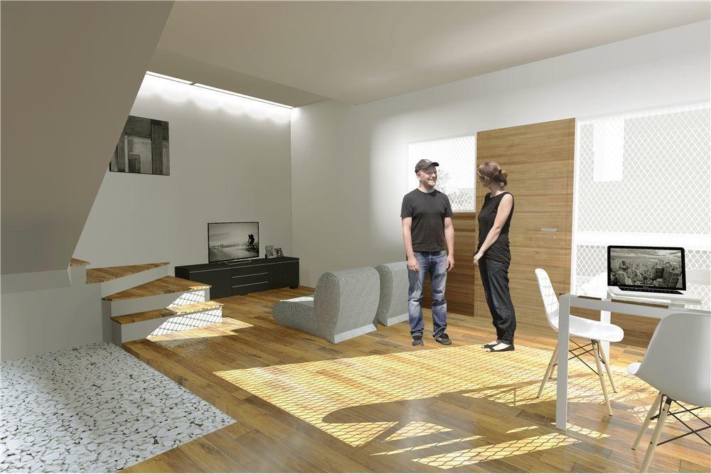 vendo duplex 3 dormitrios a estrenar!