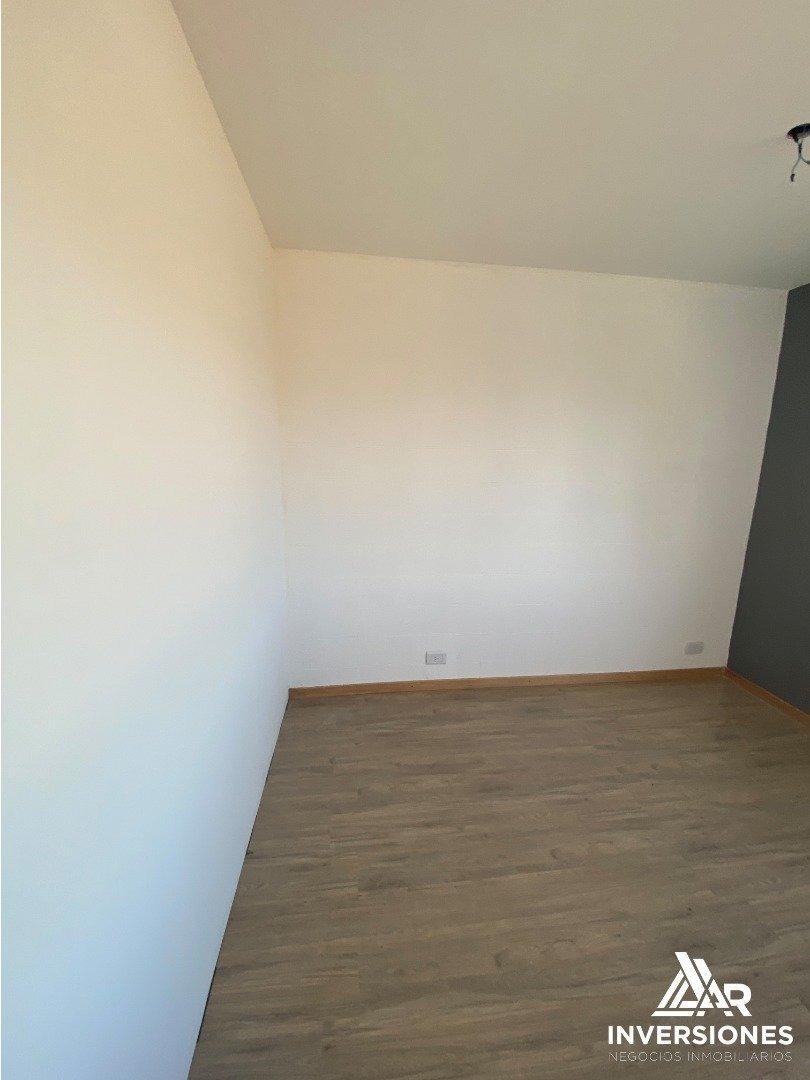 vendo duplex de 2 dormitorios 85 m2 en fisherton - tierra nueva
