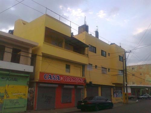 vendo edificio antisismo en av.sabana larga, santo domingo
