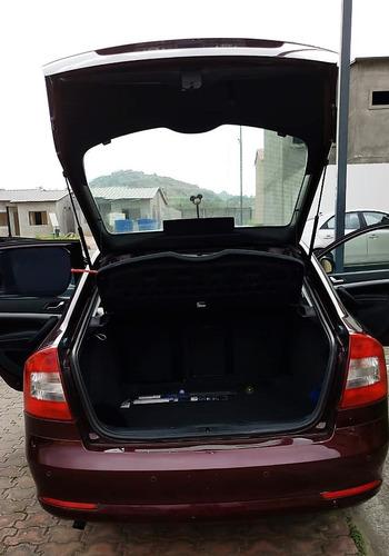 vendo elegante auto - skoda octavia a5 full! negociable