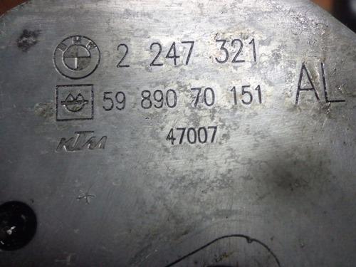 vendo emnfriador aceite  land rover freelander, # 2 247 321
