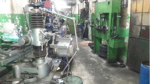 vendo empresa metal mecanica