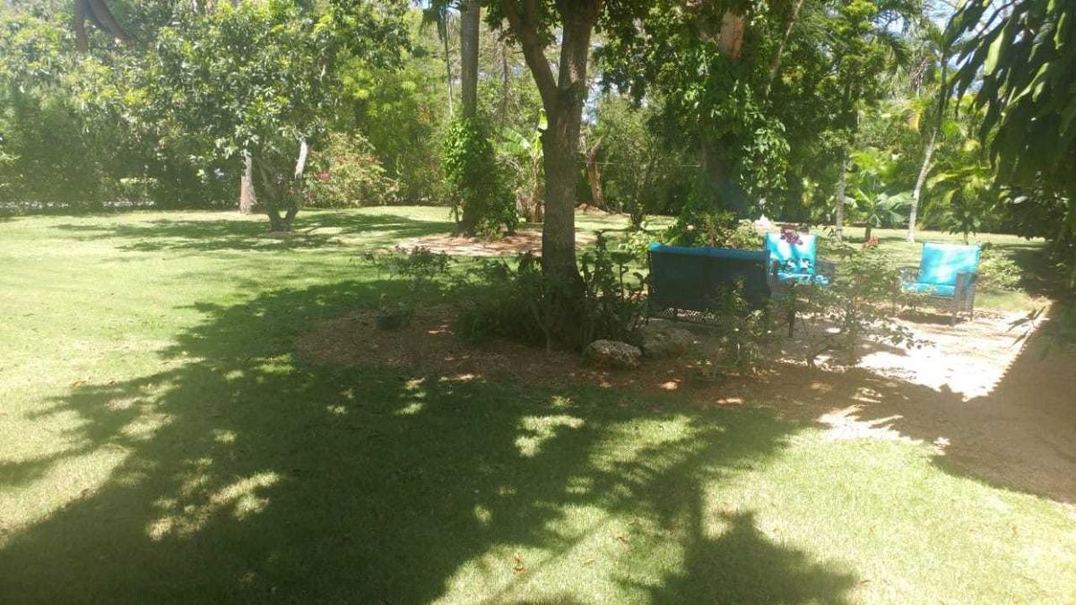 vendo en la vacama cerca de él hotel vacama garden tibo