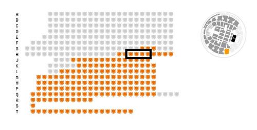 vendo entradas para silvio rodriguez, viernes 22 de mayo