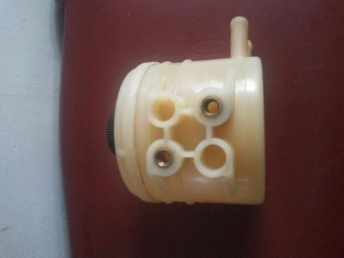 vendo envase de  aceite direccion  kia  pregio original