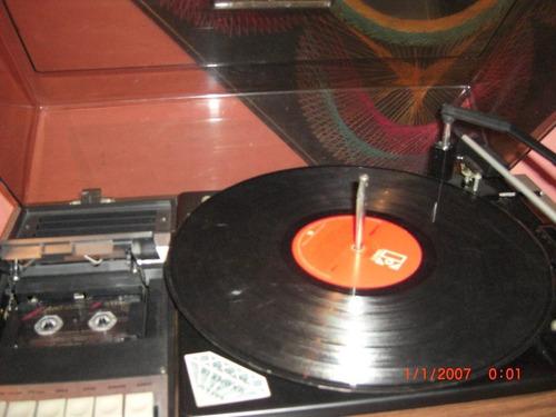 vendo equipo de sonido antiguo marca juliete