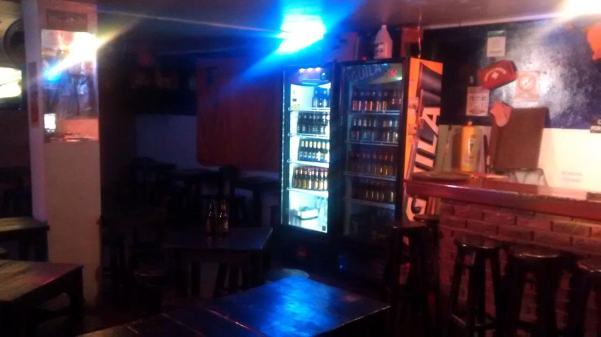 vendo equipos y elementos para bar discoteca por traslado