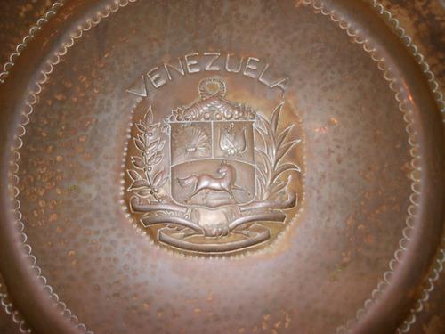 vendo escudo de venezuela acepto verdes hagas sus preguntas