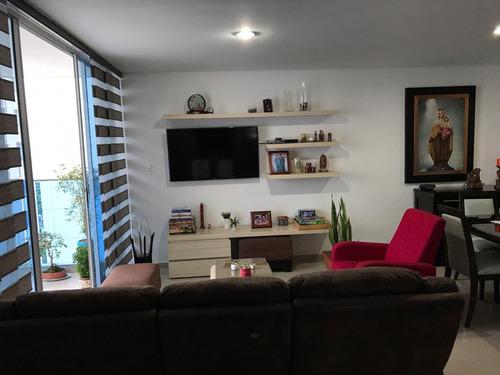 vendo espectacular apartamento en ibague