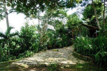 vendo espectacular casa montaña en majagual (cambita) la colonia , san cristobal