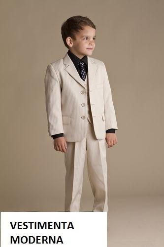 vendo espectaculares trajes para niños y adolescentes !