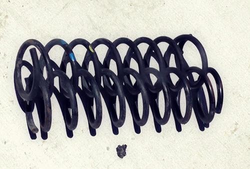 vendo espirales delanteros de kia rio como nuevos
