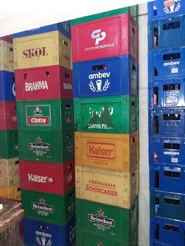 vendo essas freeze por preso barato,caixas de cervejas!