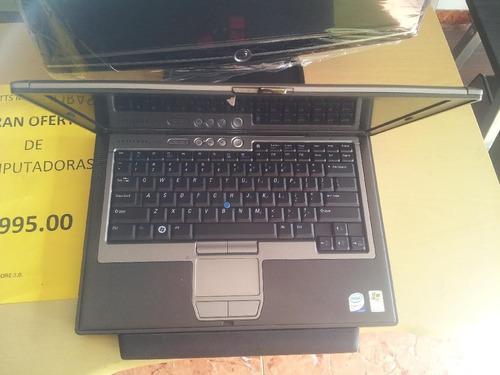 vendo esta laptop dell d630