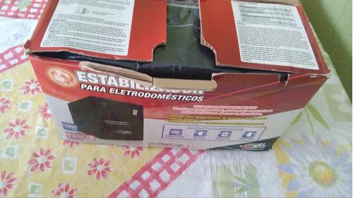 vendo estabilizador,para eletrodoméstico