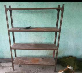 Vendo Estanterias Metalicas Usadas.Vendo Estanterias Metalicas Usadas Usado En Mercado Libre Uruguay