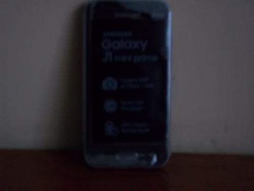 vendo este celuloar marca samsung galaxy j1 mini prime