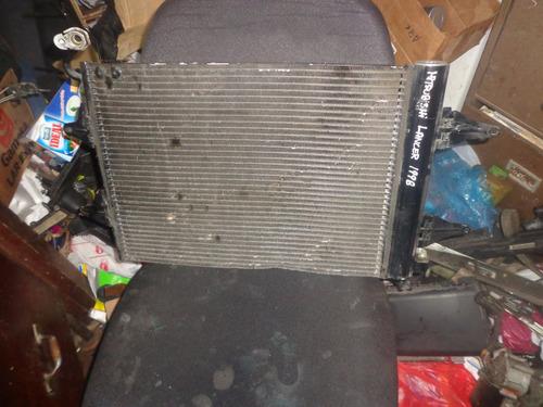 vendo evaporador de aire acond. mitsubishi lancer año 1998