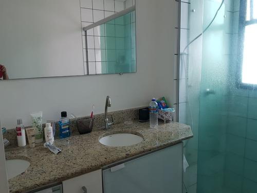vendo excelente apartamento em condominio fechado no parque dez manaus amazonas - am - 32297