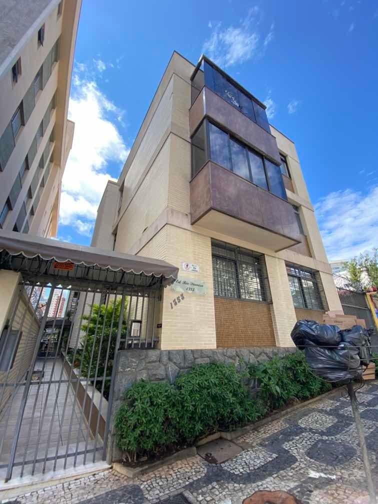 vendo excelente apartamento na rua do ouro - bairro serra