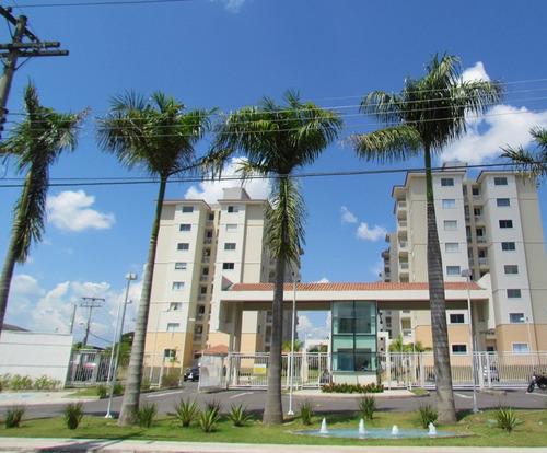 vendo excelente apartamento no smille parque das flores manaus amazonas - am - 32429
