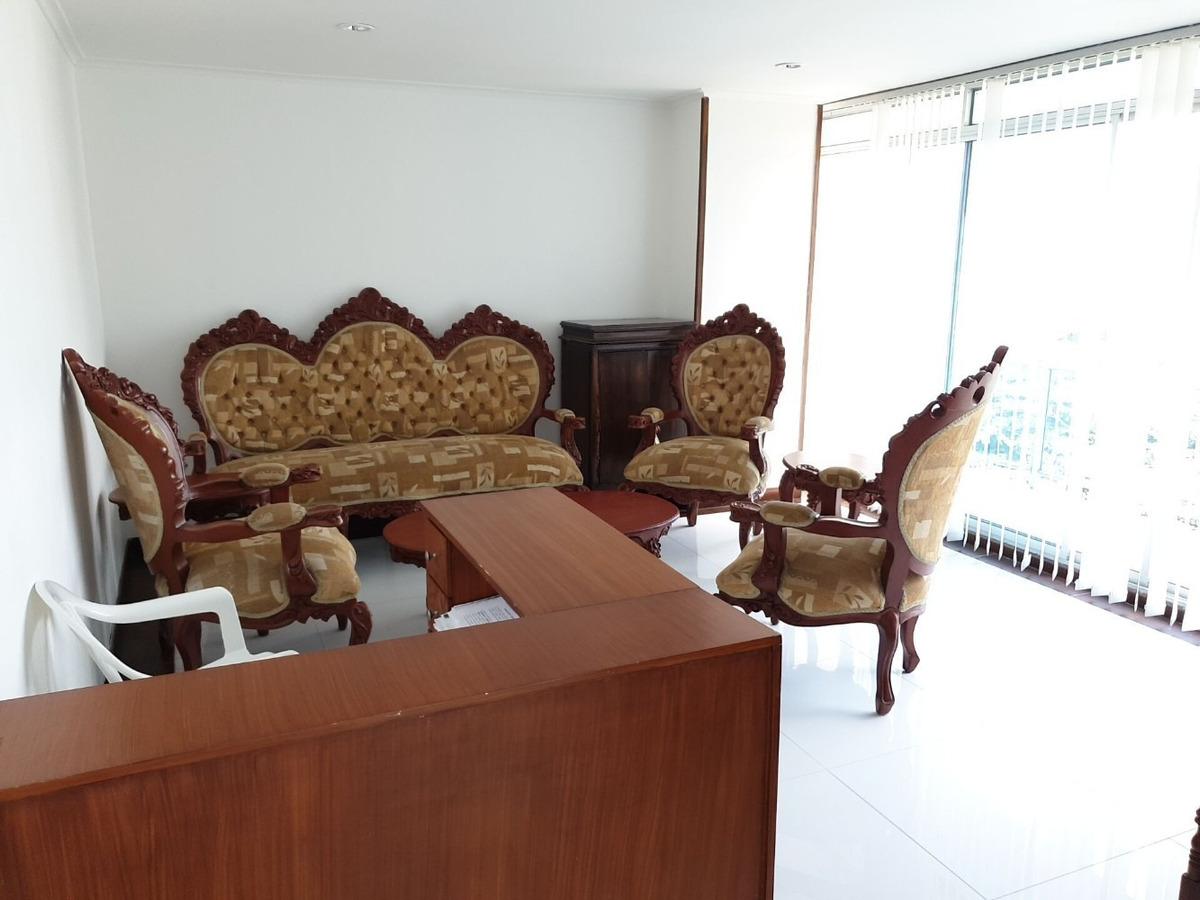 vendo excelente apartamento norte de armenia