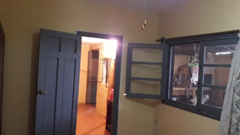 vendo excelente casa más apartamento posible permuta!