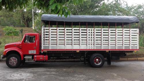 vendo excelente international 4700 modelo 97