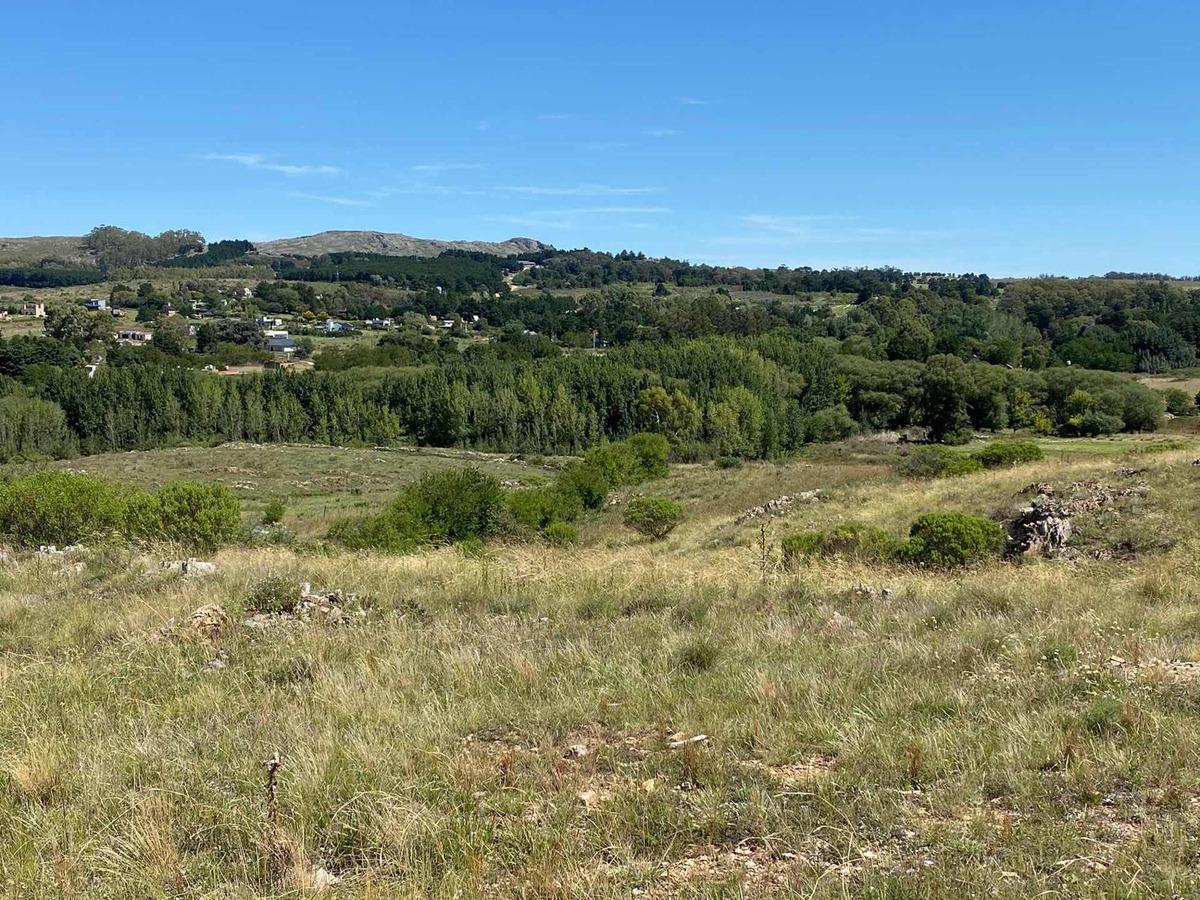 vendo excelente lote barrio entre sierra cerro el  granito