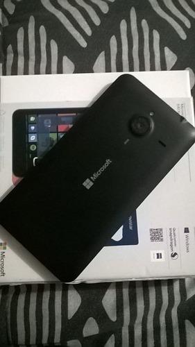 vendo excelente microsoft lumia 640 xl