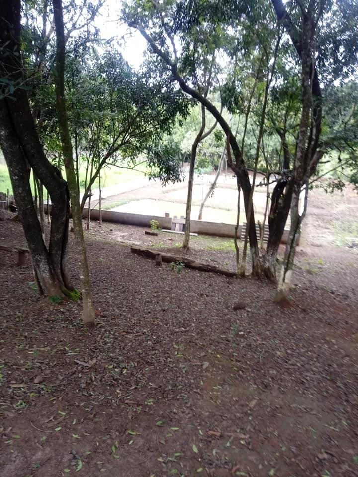 vendo excelente sítio entre varginha e paraguaçu mg