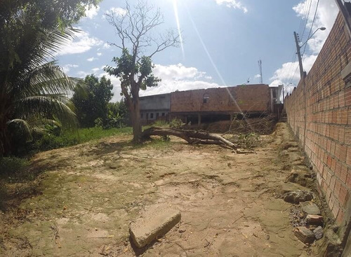 vendo excelente terreno otima oportunidade de empreendimento prox. avenida das torres manaus amazonas am - 32436