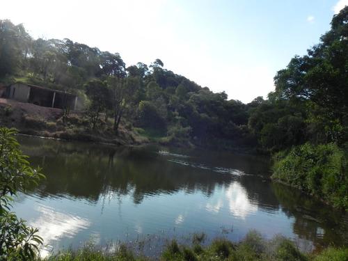 vendo excelente terrenos em região de represa! gustavo
