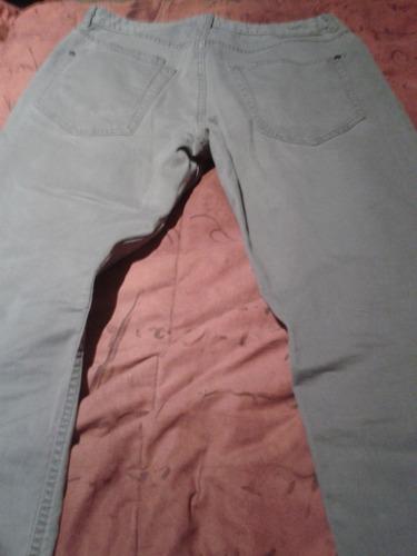 vendo excelentes jeans rvca heavy chev