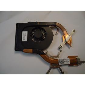 Vendo Fan Cooler Para Laptop Dell Xps M1530