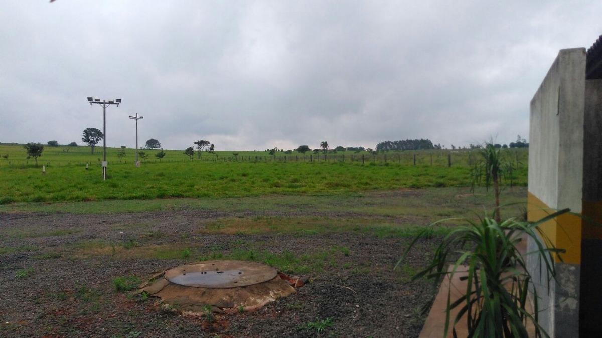 vendo fazenda de 143 hectares regiao de paranavai cod :6011