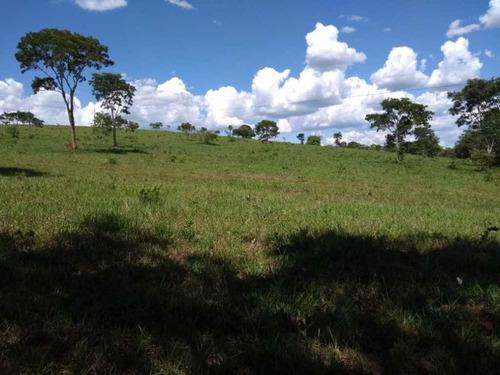 vendo fazenda de 420 hectares na região bom sucesso  mg - 1244