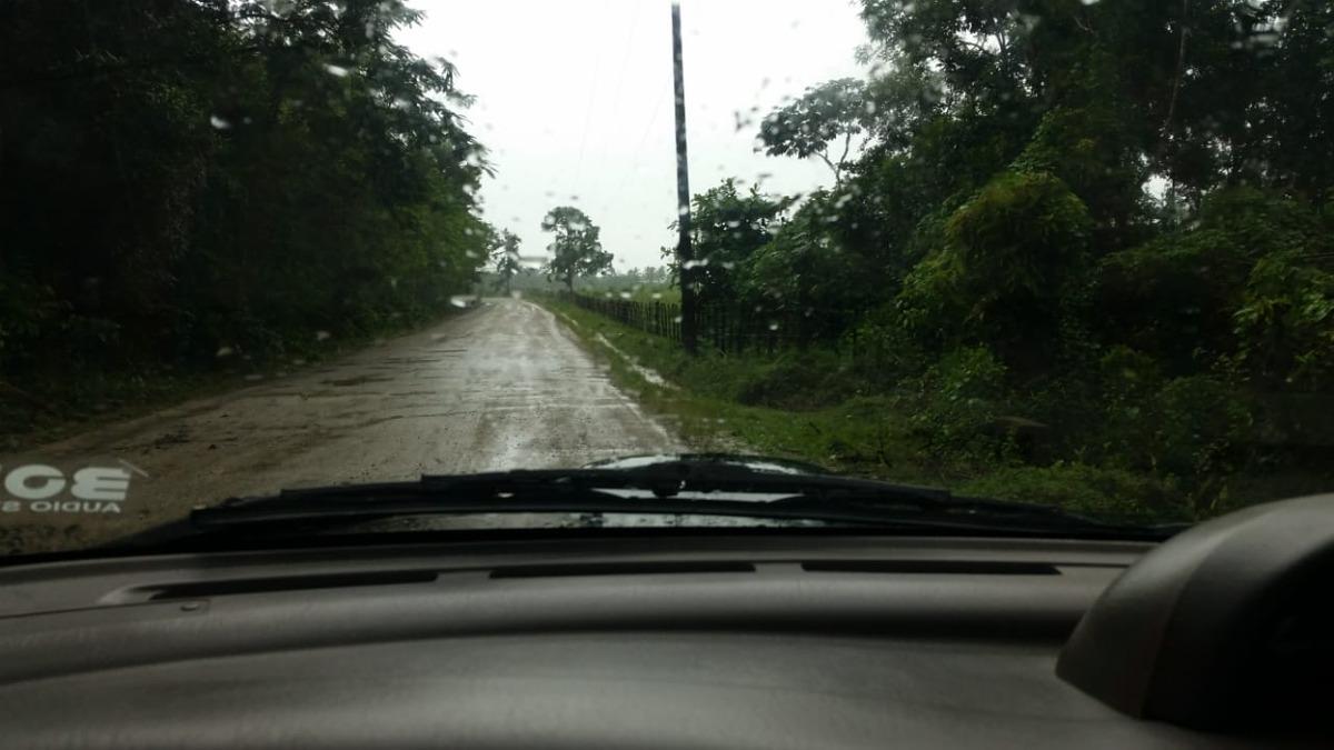 vendo finca en bayaguana