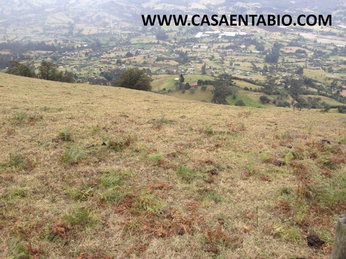 vendo finca en tabio rio frio occidental