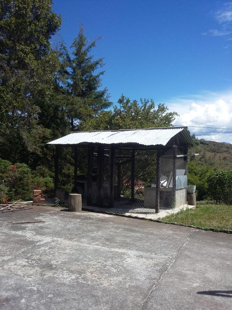 vendo finca rionegro santabarbara 3.240 mts