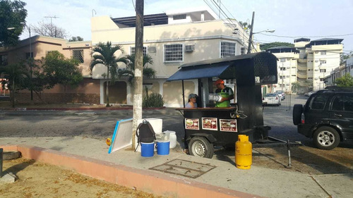 vendo food truck de oportunidad
