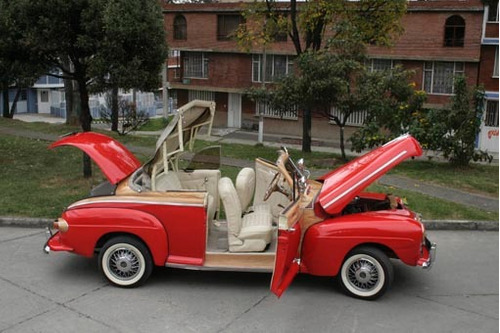 vendo ford 1946 convertible bitcoin old car for sale classic