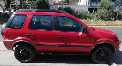 vendo ford - ecosport 2012