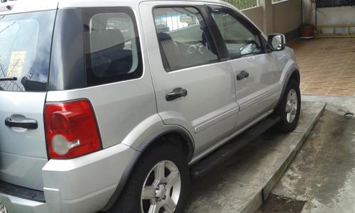 vendo ford ecosport a mi nombre 2008 valor $11600 dolares