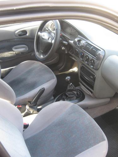 vendo ford escort 1997 1.8 diesel, en buen estado!!!