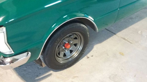 vendo ford falcon ranchero mod 73 estandar motor 188 nafta